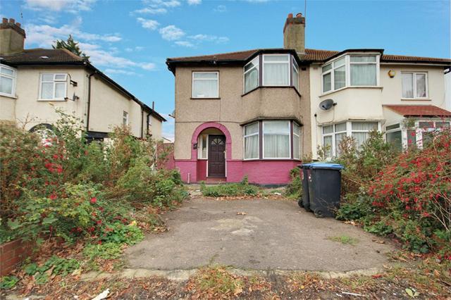 Brimsdown Avenue, ENFIELD, Middlesex