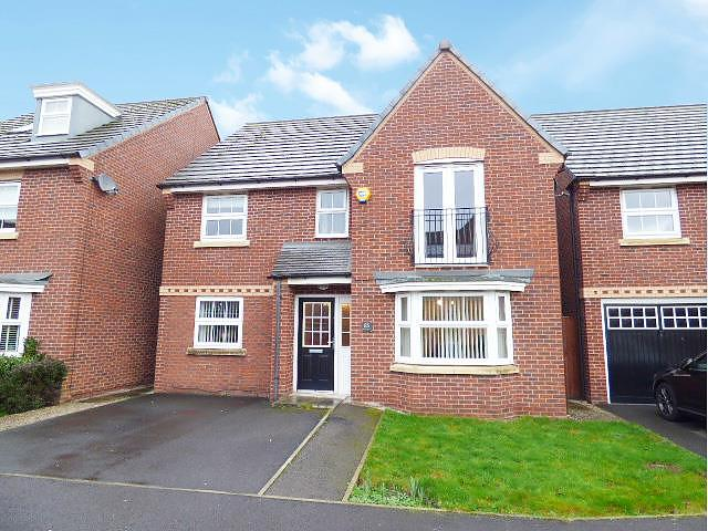 85 Chicago Place, Great Sankey, Warrington  WA5 3SH