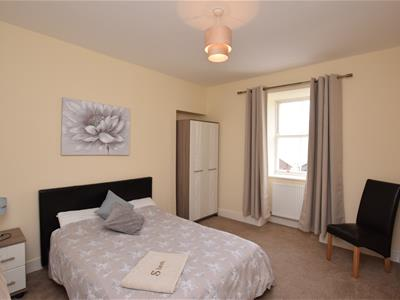 Serviced Accommodation, 7I Devonshire Buildings, Barrow-in-Furness