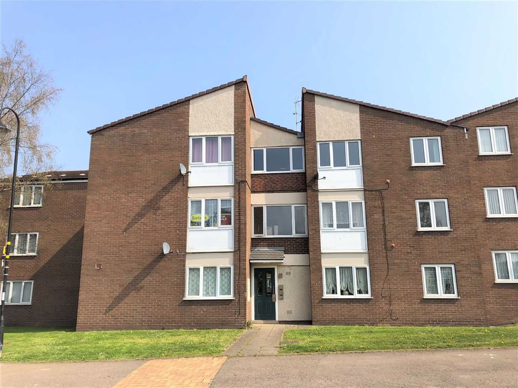 Castle Court, Whitchurch, SY13
