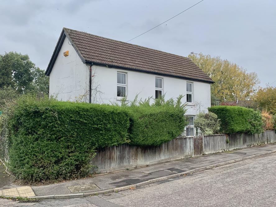 Broadstone, Dorset, BH18 8HD