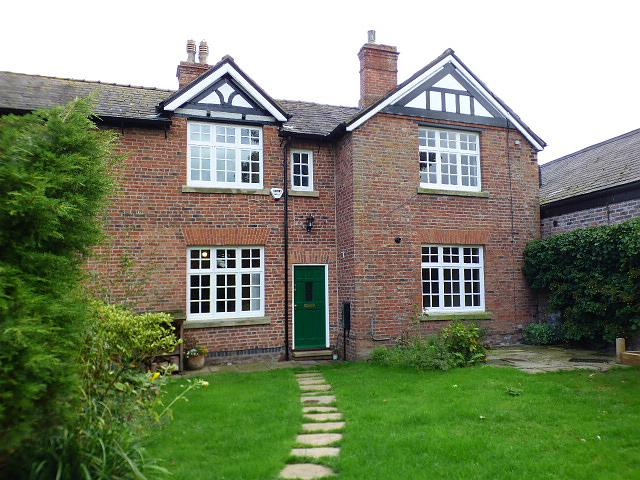 Whatcroft Hall Lane, Whatcroft, CW9  7SQ