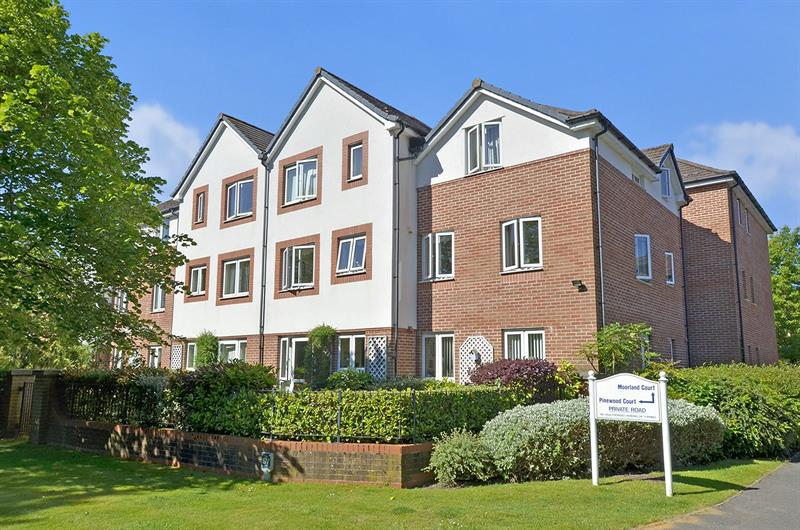 Pinewood Court, 179 Station Road, West Moors, Ferndown, BH22