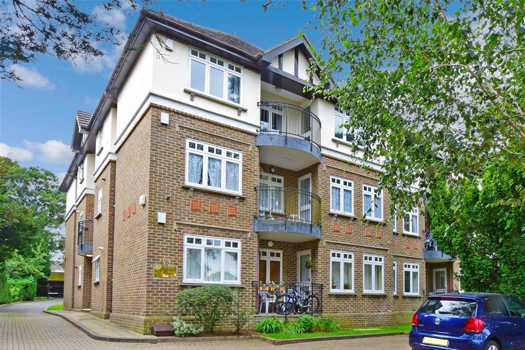 Worcester Road, , Sutton, Surrey