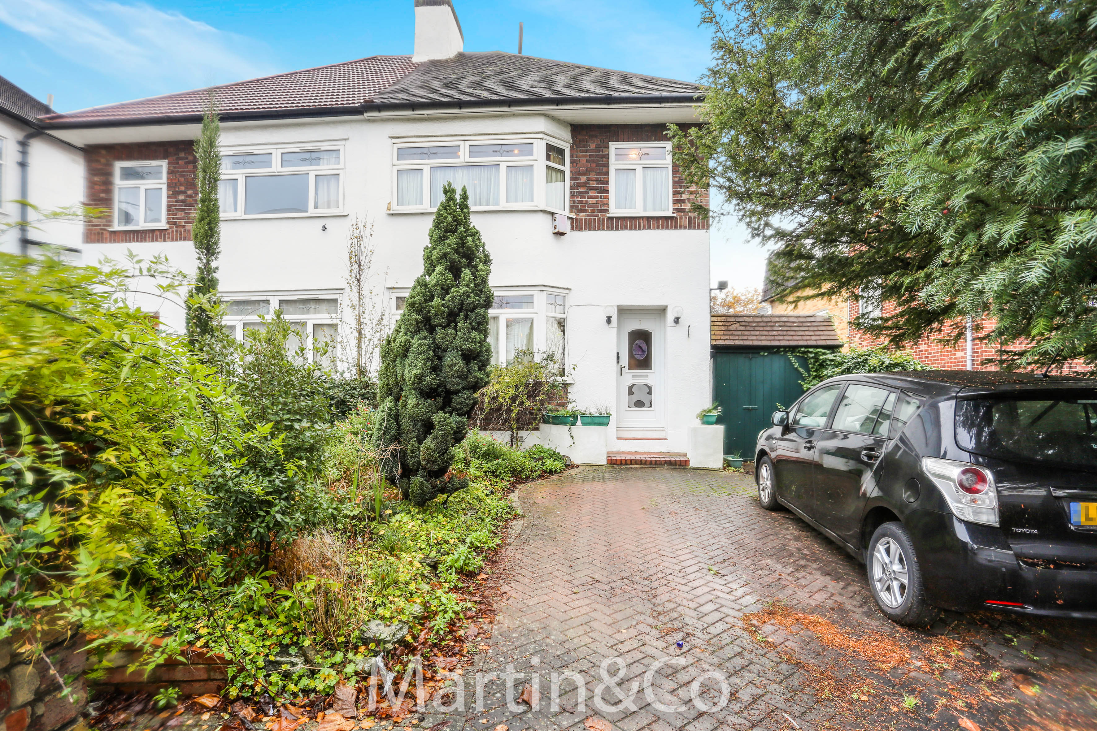 Ringstead Road, Sutton, SM1