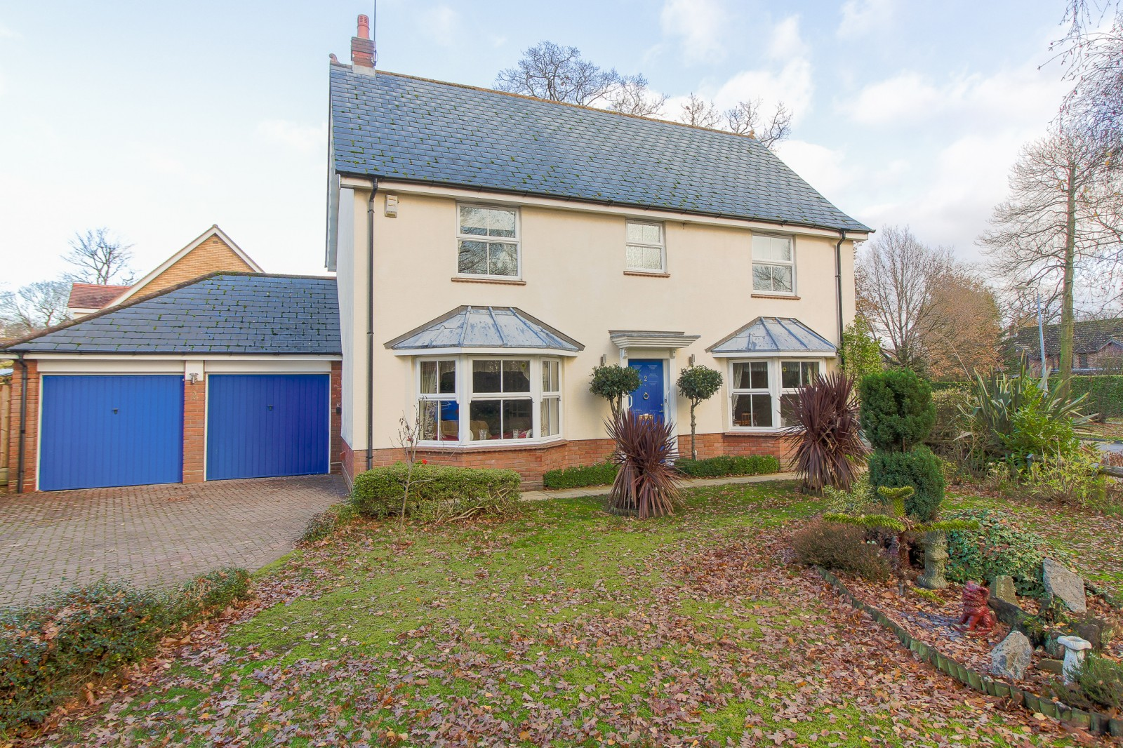 Langham Place, Highwoods, Colchester, Essex, CO4
