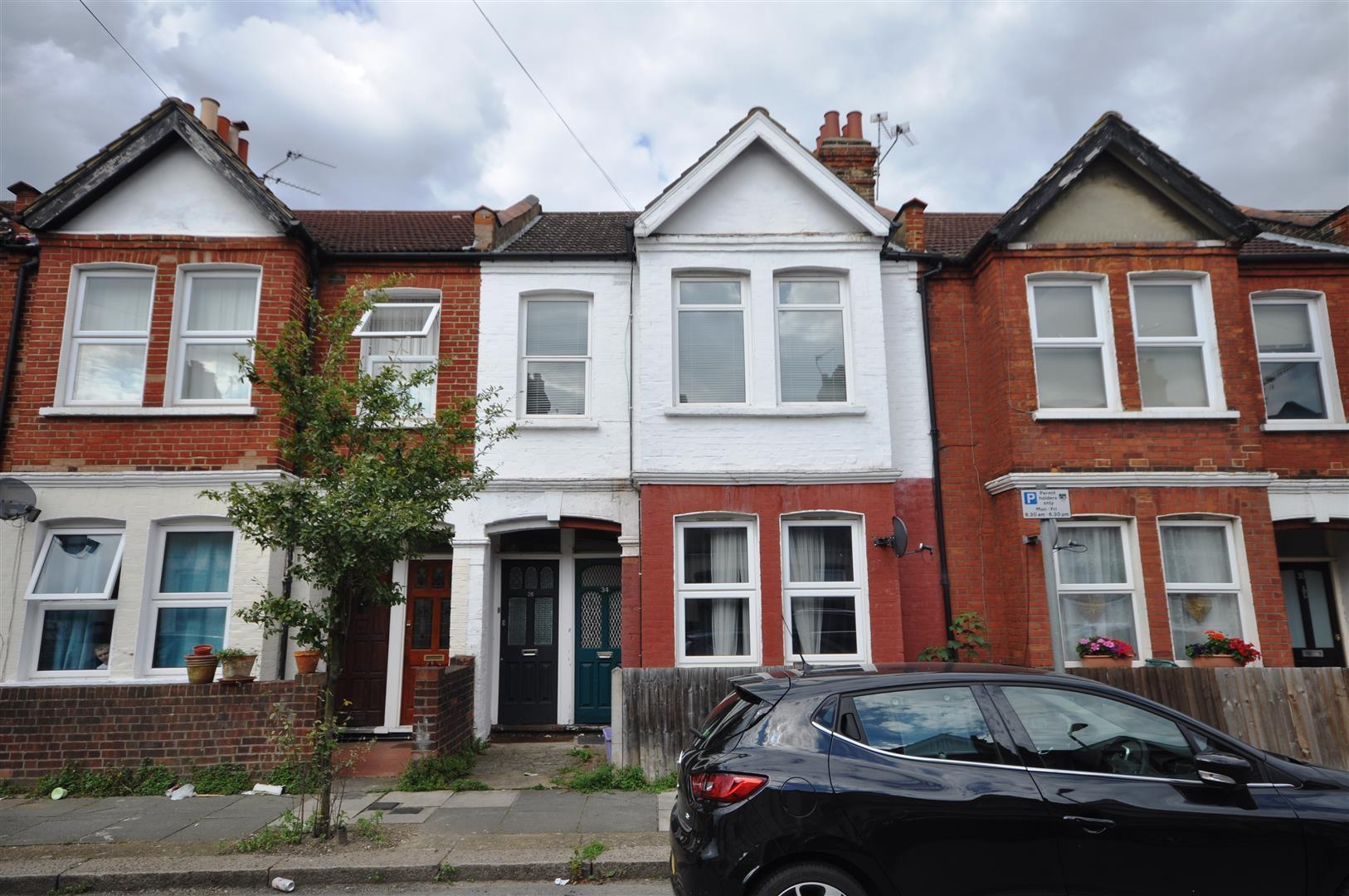 College Road, Colliers Wood