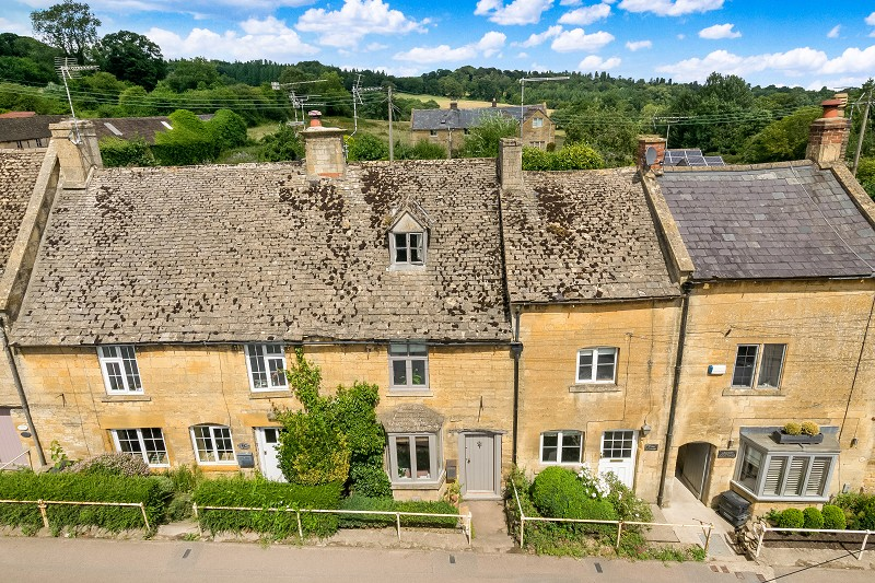 Bourton On The Hill, Moreton-in-marsh, Gloucestershire. GL56 9AE