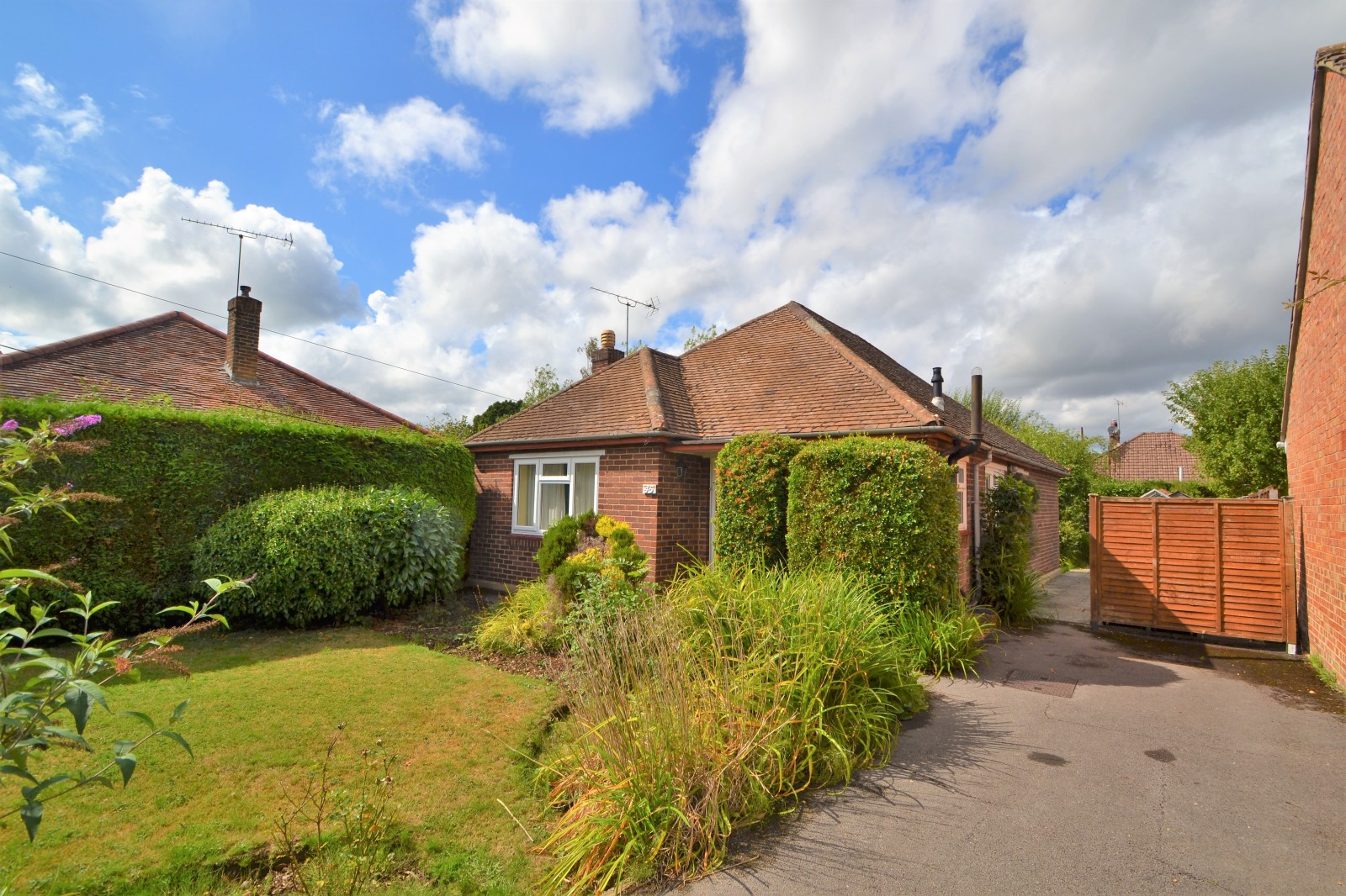 Common Road, Chandlers Ford