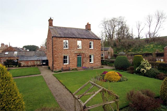 Holly House and Barn, Gaitsgill, Dalston, CARLISLE, Cumbria