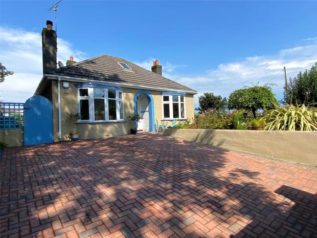 The Bungalow, St. Lawrence Hill, Hakin, Milford Haven