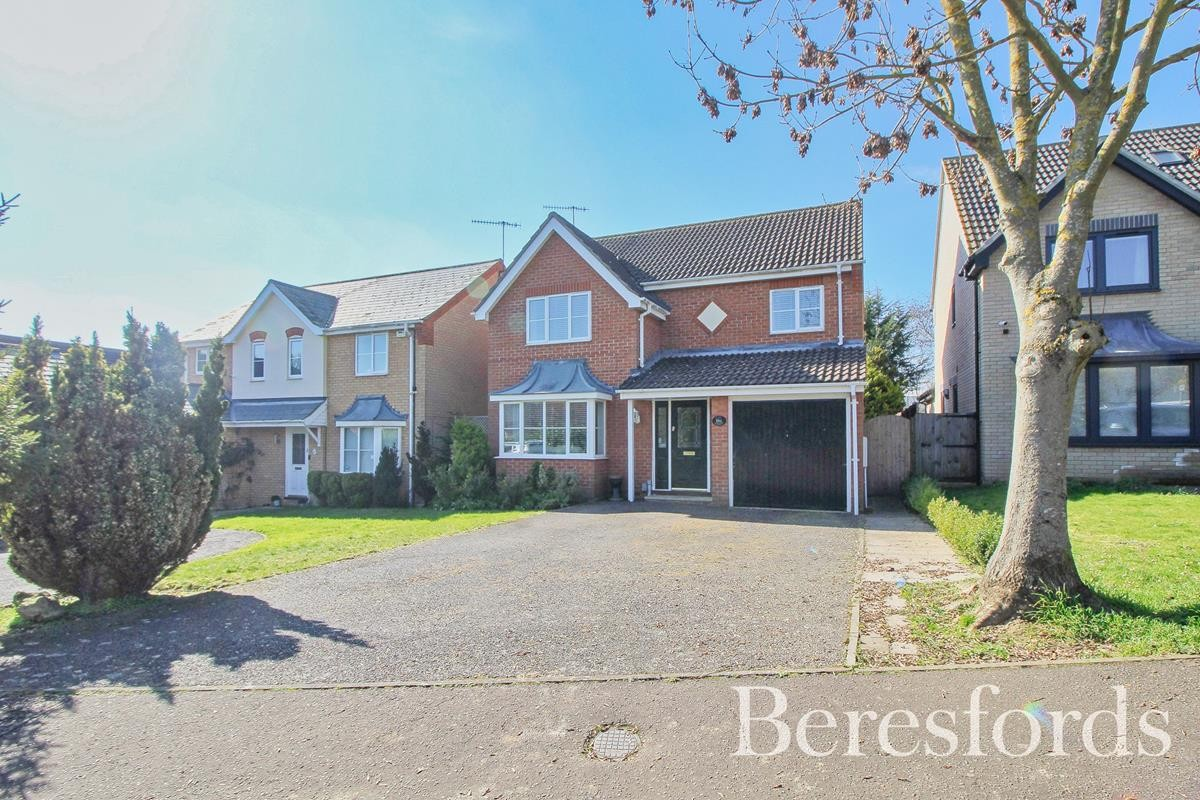 Peto Avenue, Colchester, Essex, CO4