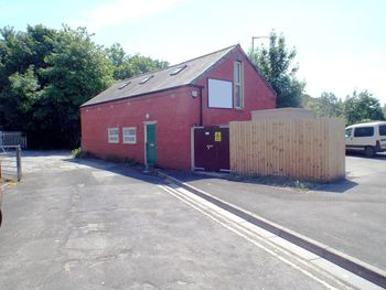 The Old Stables, Highbridge