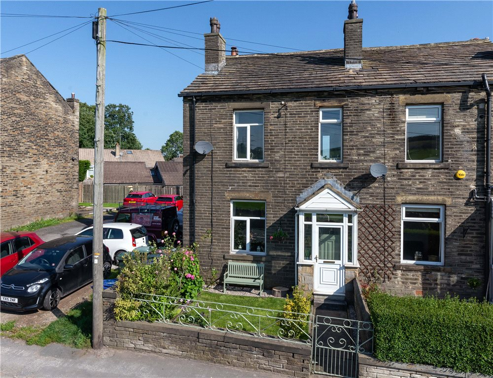 Lane Side, Wilsden, Bradford, West Yorkshire