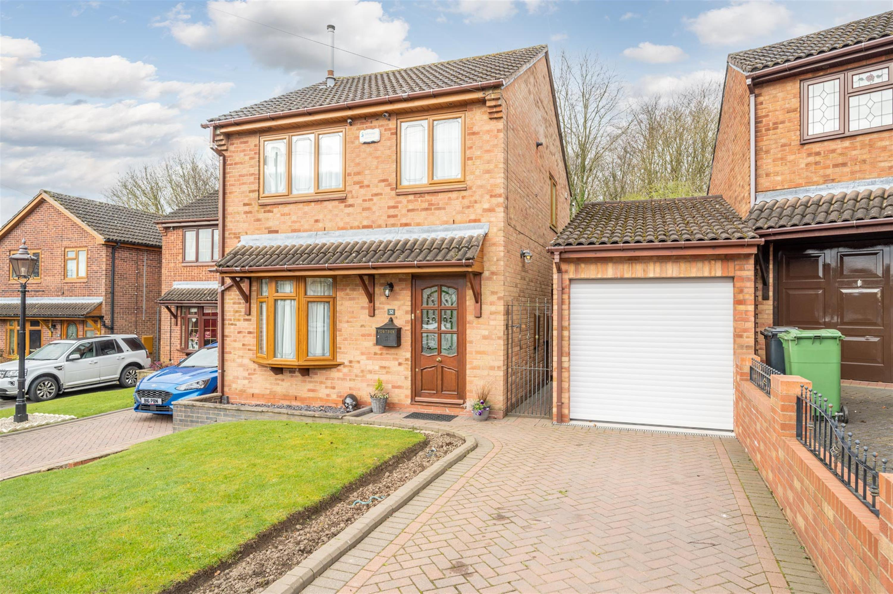 Willetts Drive, Halesowen, B63 2HR