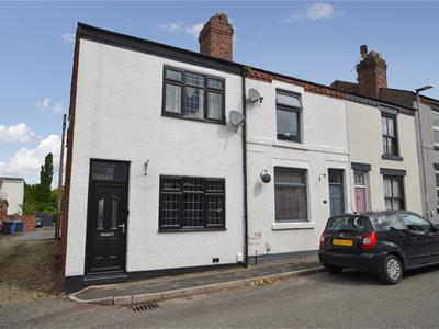 Taylor Street, Lower Walton, Warrington, WA4