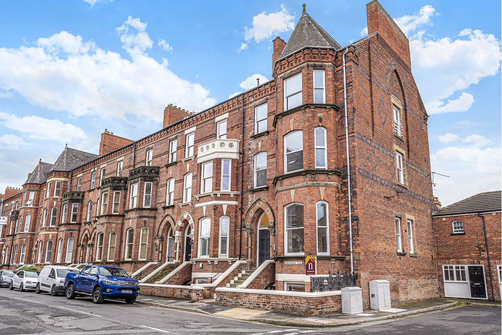 13 Wenlock Terrace, Flat 3, Fulford, YO10 4DU