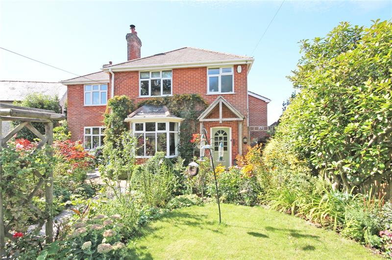 West Road, Bransgore, Christchurch, Dorset, BH23