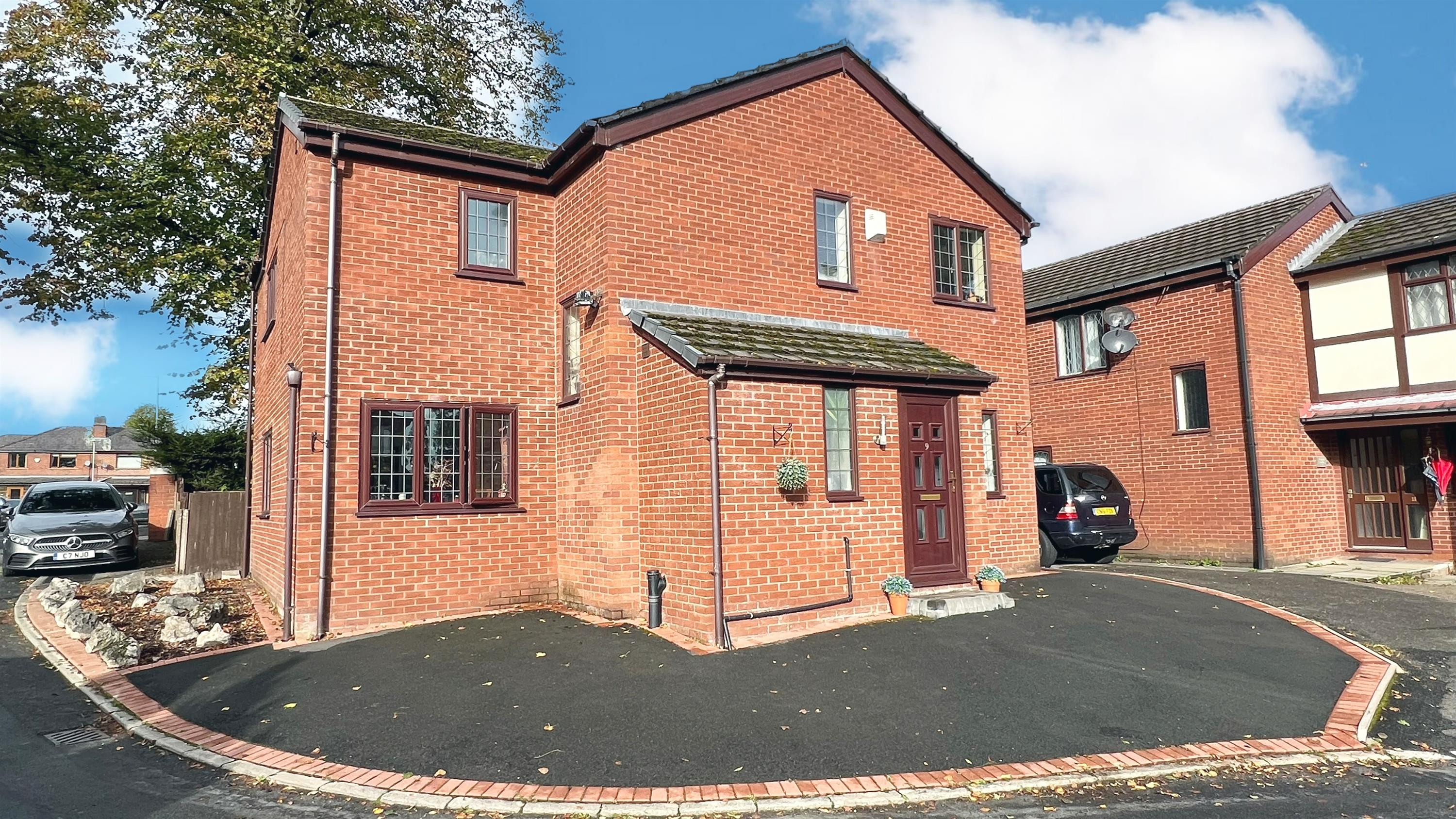 Lowick Avenue,Great Lever,  Bolton, BL3 2DS