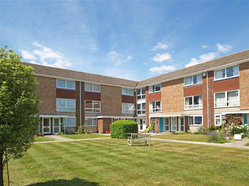 Marryat Court, Montagu Road, Highcliffe, Dorset, BH23