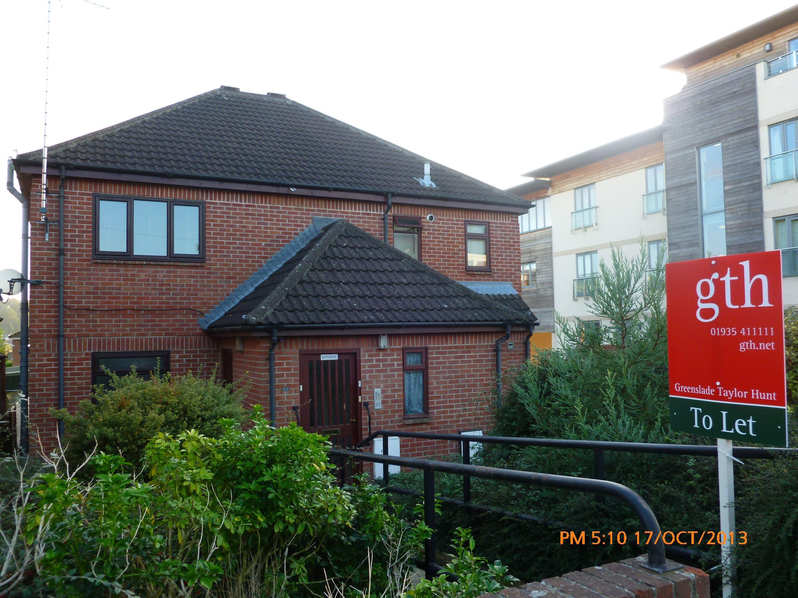 109 Huish, Richmond Road, Yeovil
