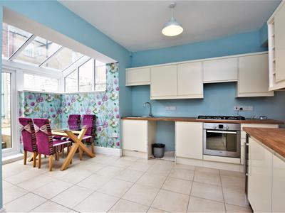 Newby Terrace, Barrow-In-Furness