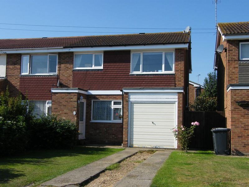 The Crofts, Little Wakering, Southend-On-Sea, Essex, SS3
