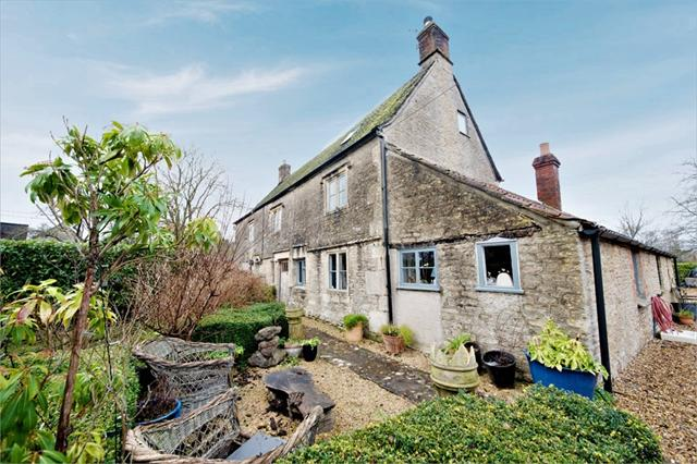 St Peters Cottage, Kington Langley, Chippenham, Wiltshire