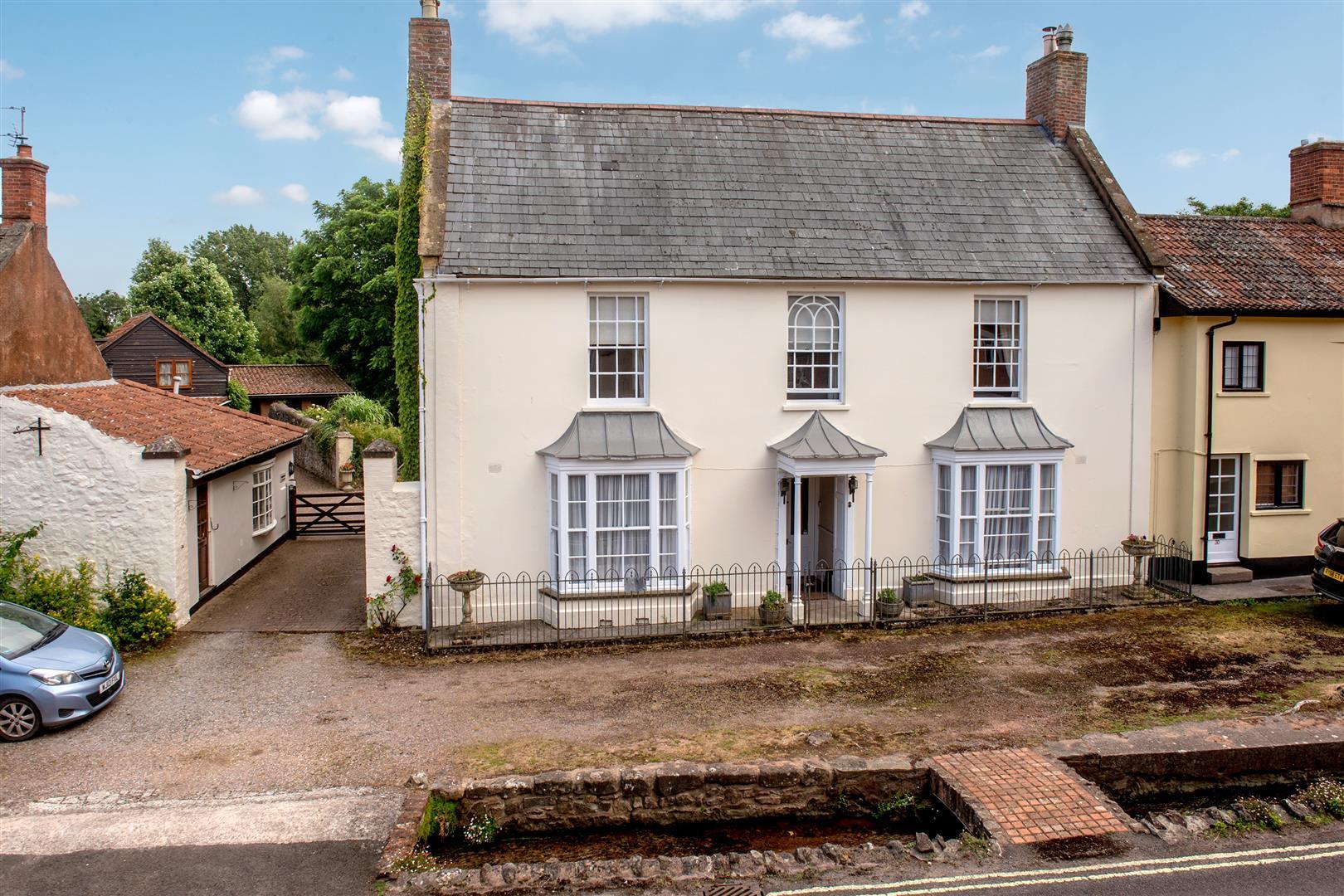 Castle Street, Nether Stowey, Bridgwater