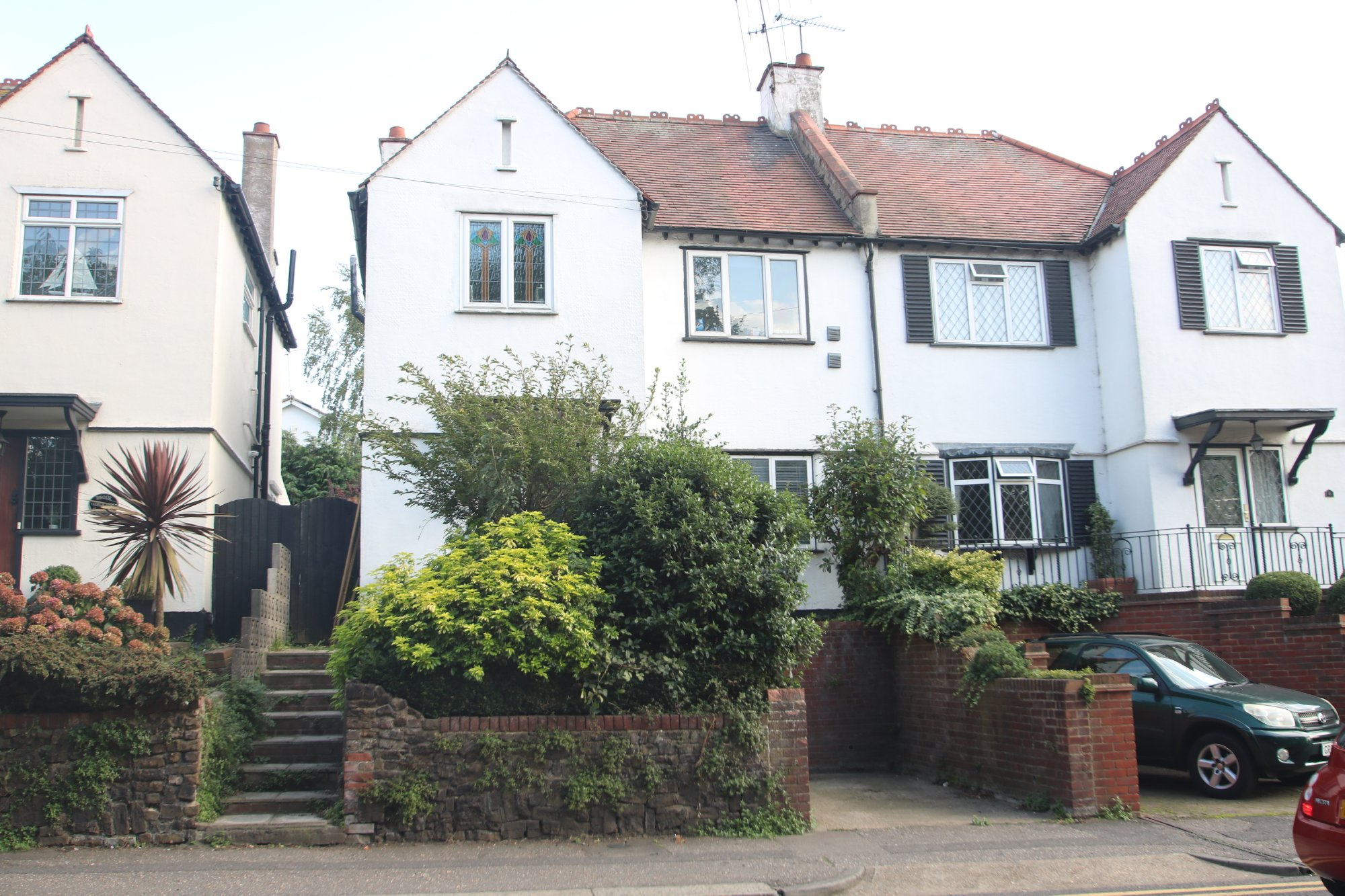 Priory Crescent, Prittlewell, Southend-on-Sea