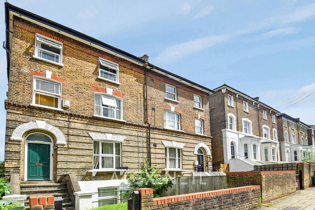 Wynell Road, Forest Hill SE23