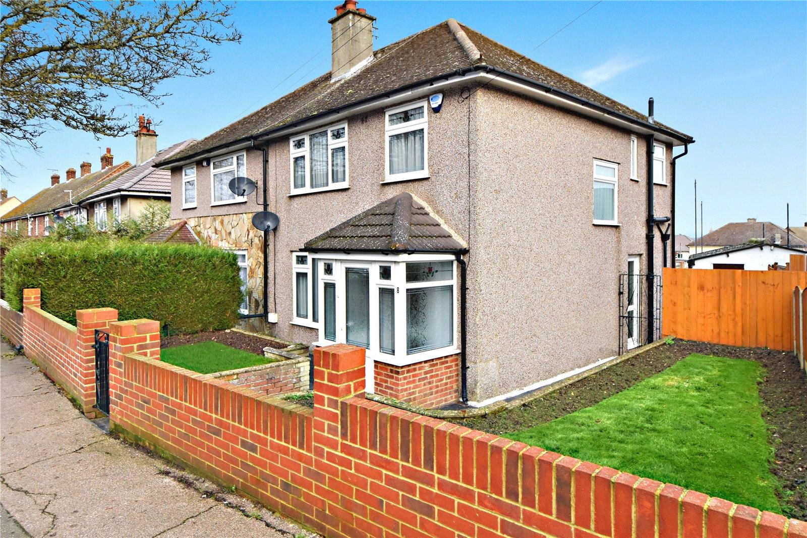 Manor Road, Swanscombe, Kent, DA10