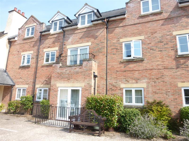 Fairwater Gardens, Coopers Lane, Evesham, Worcestershire, WR11