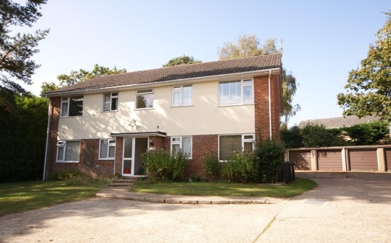Pine Court, Warland Way, Corfe Mullen, Wimborne, BH21