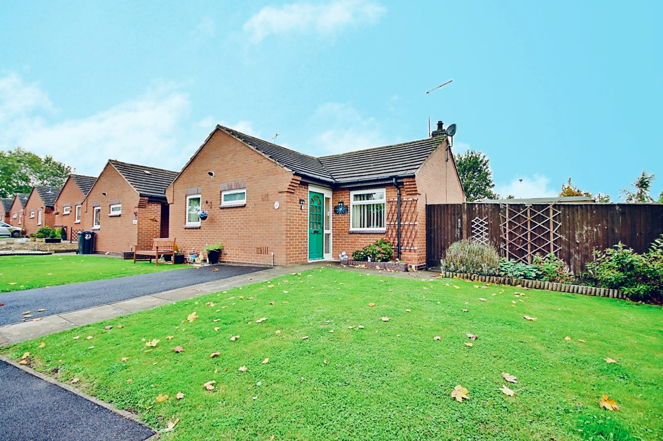 Southdown Road, Worcester, WR3