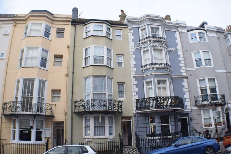 Madeira Place, Brighton