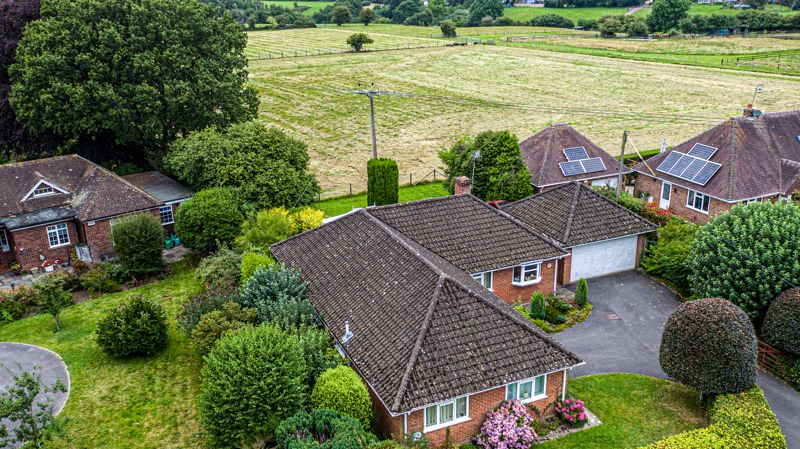 Hale Road, New Forest.                                                                 ** 5 Acres **
