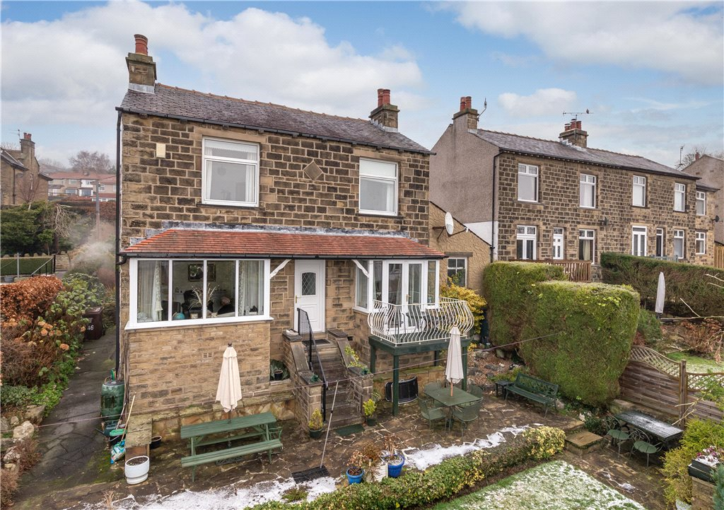 Hospital Road, Riddlesden, Keighley