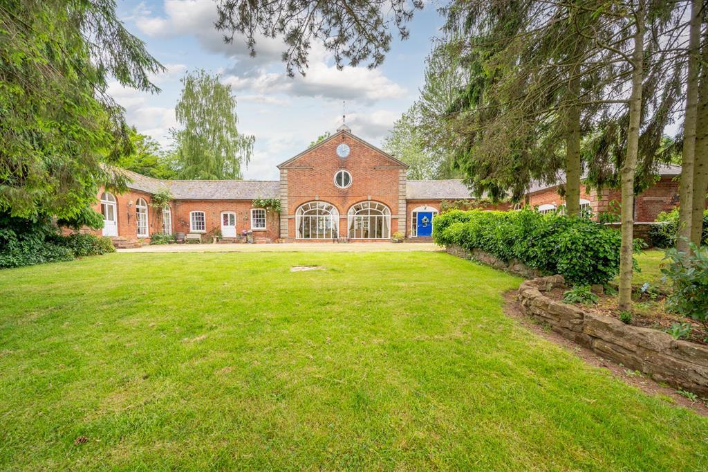 The Coach House, Coton, Bridgnorth, WV15 6ES