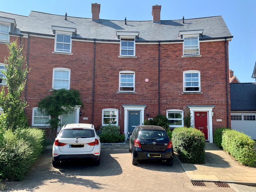 Griffin Close, Wimborne, BH21 2FE