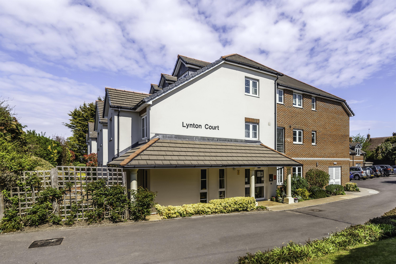 Lynton Court, Park Hill Road, KT17 1LF