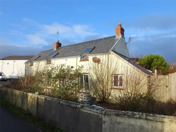 Vine Cottage, Carmarthen Road, Cilgeti, Carmarthen Road