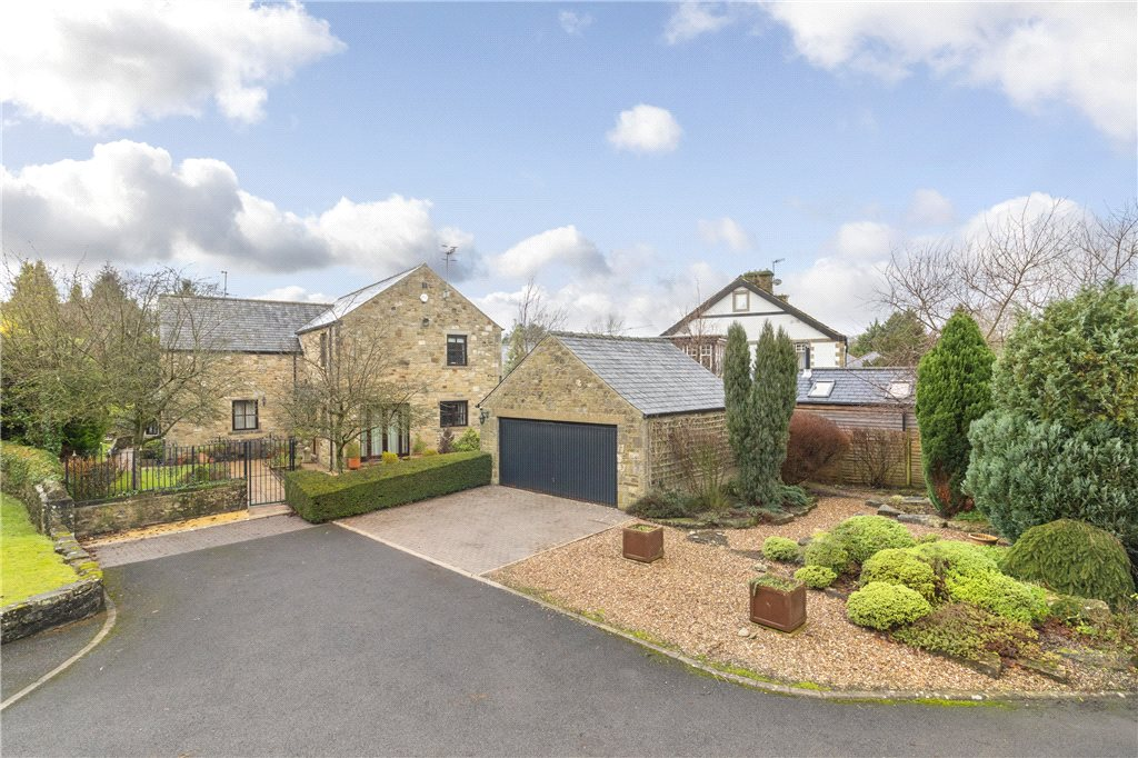 Beech Close, Gargrave, Skipton