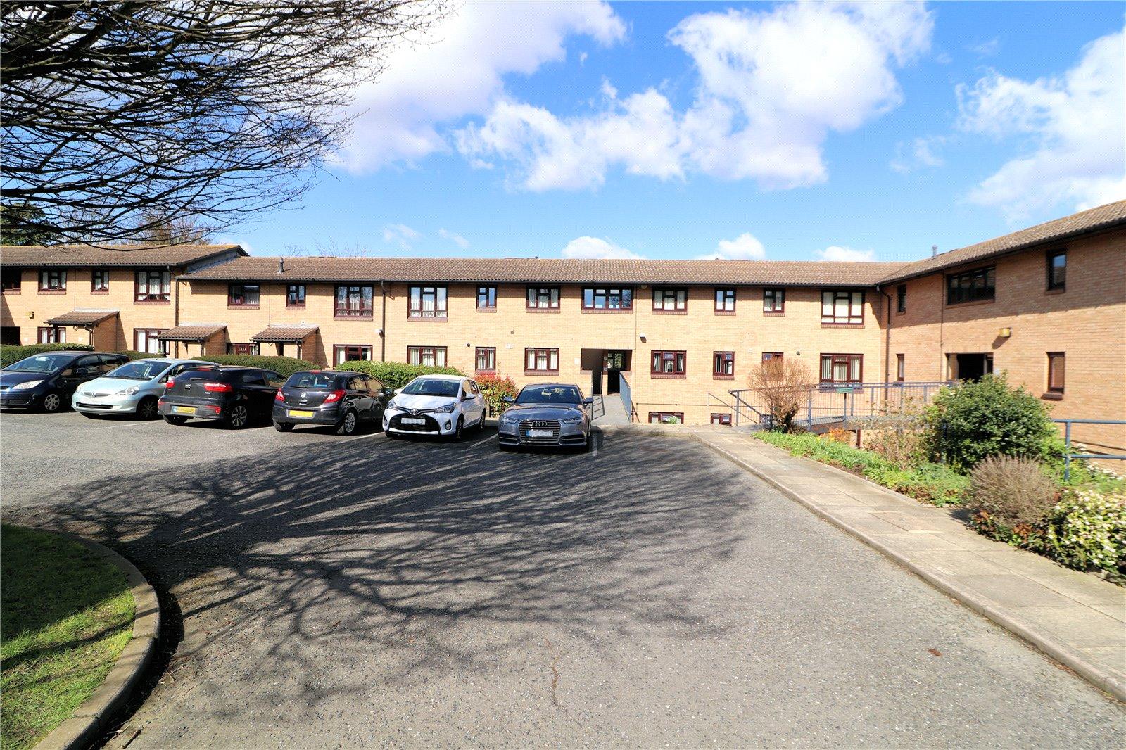 Hardwick Court, 50 Lesney Park Road, Erith, Kent, DA8