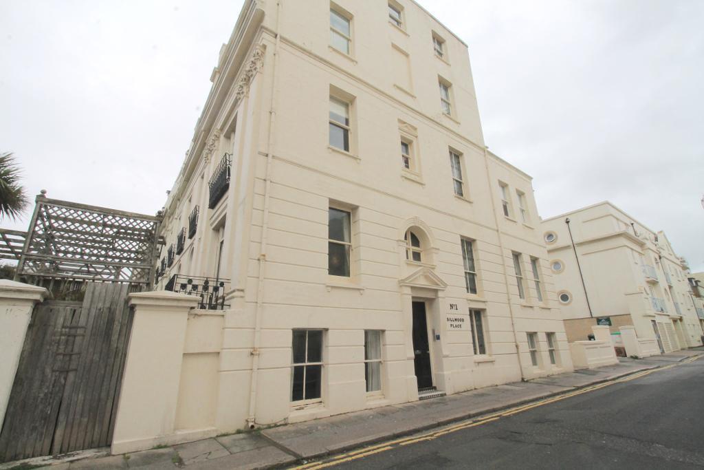 Sillwood Place, Brighton