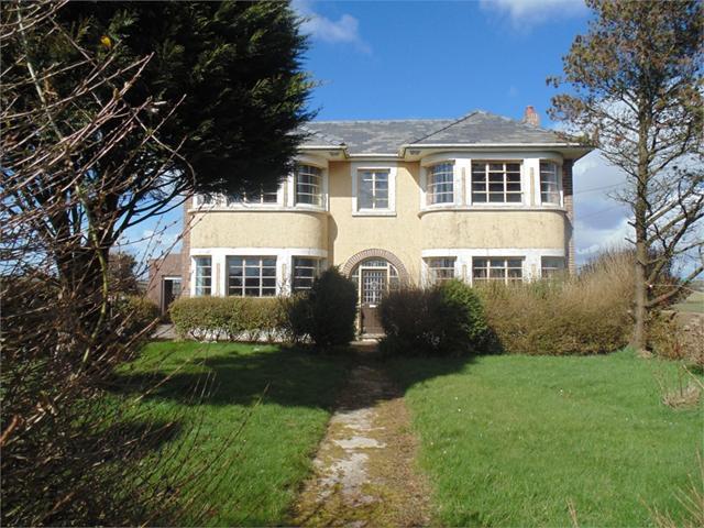 White Lodge, Rickeston, Milford Haven, Pembrokeshire