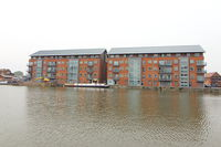 Gloucester Docks, Gloucester