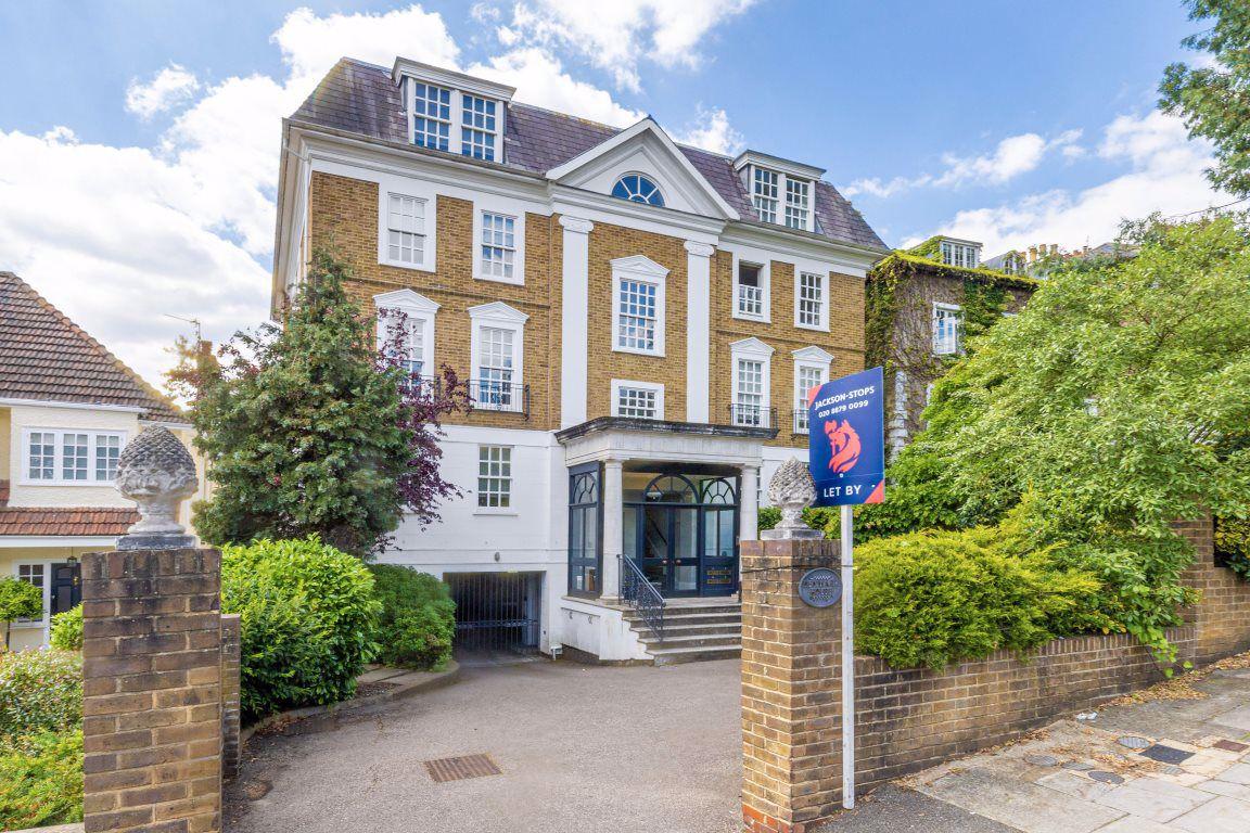 Denmark House, Denmark Avenue, Wimbledon, London
