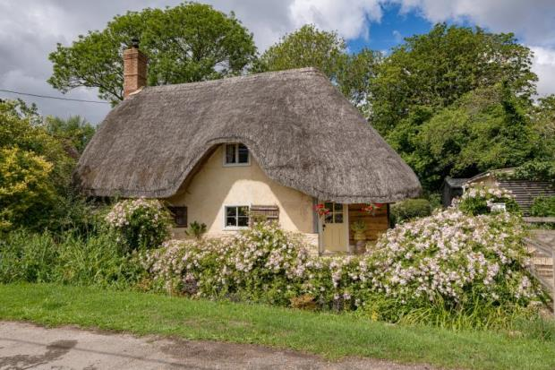Duck End Cottage, Duck End Lane, Sutton, Witney, Oxfordshire
