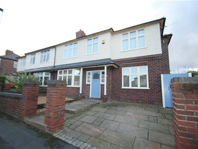 Walton Heath Road, Stockton Heath, WARRINGTON, WA4